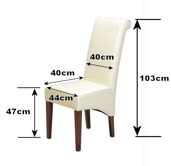 http://www.bufiles.co.uk/F2SImages/Dinning Chair Dimensions.jpg